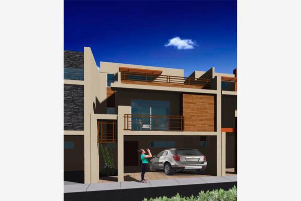 Foto de casa en venta en s/n , la encomienda, general escobedo, nuevo león, 10145613 No. 04