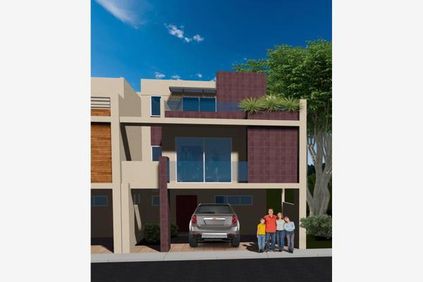 Foto de casa en venta en s/n , la encomienda, general escobedo, nuevo león, 10145613 No. 05