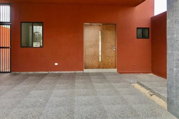 Foto de casa en venta en s/n , la encomienda, general escobedo, nuevo león, 9956275 No. 02