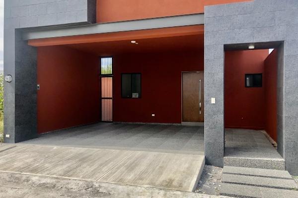 Foto de casa en venta en s/n , la encomienda, general escobedo, nuevo león, 9956275 No. 03