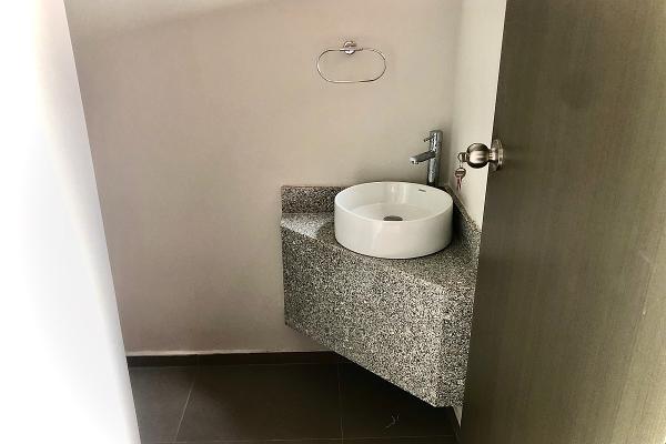Foto de casa en venta en s/n , la encomienda, general escobedo, nuevo león, 9956275 No. 04