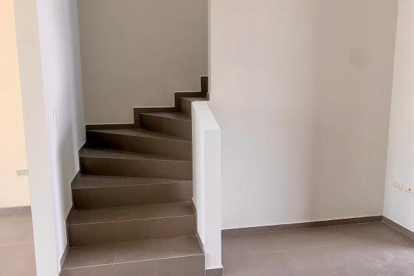 Foto de casa en venta en s/n , la encomienda, general escobedo, nuevo león, 9956275 No. 06