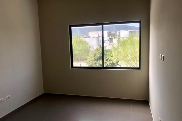 Foto de casa en venta en s/n , la encomienda, general escobedo, nuevo león, 9956275 No. 14