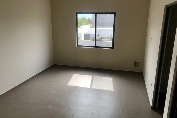 Foto de casa en venta en s/n , la encomienda, general escobedo, nuevo león, 9956275 No. 15