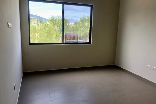 Foto de casa en venta en s/n , la encomienda, general escobedo, nuevo león, 9956275 No. 16