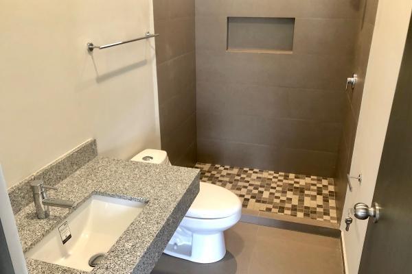 Foto de casa en venta en s/n , la encomienda, general escobedo, nuevo león, 9956275 No. 20