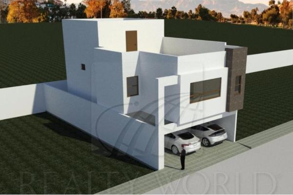 Foto de casa en venta en s/n , la encomienda, general escobedo, nuevo león, 9962001 No. 03