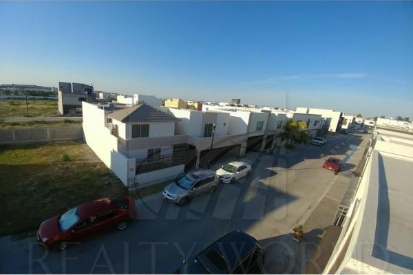 Foto de casa en venta en s/n , la encomienda, general escobedo, nuevo león, 9962001 No. 04