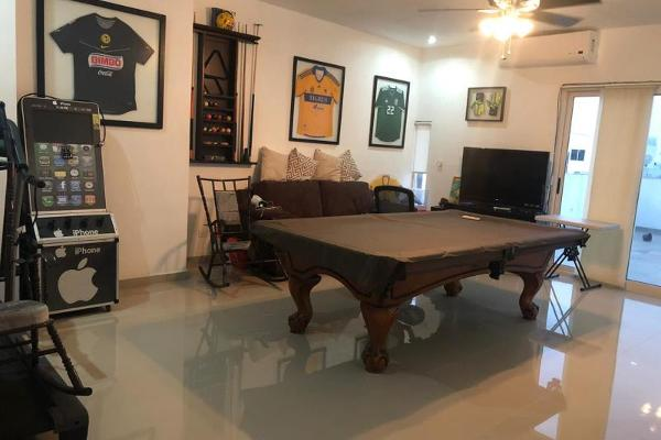 Foto de casa en venta en s/n , la encomienda, general escobedo, nuevo león, 9976106 No. 10