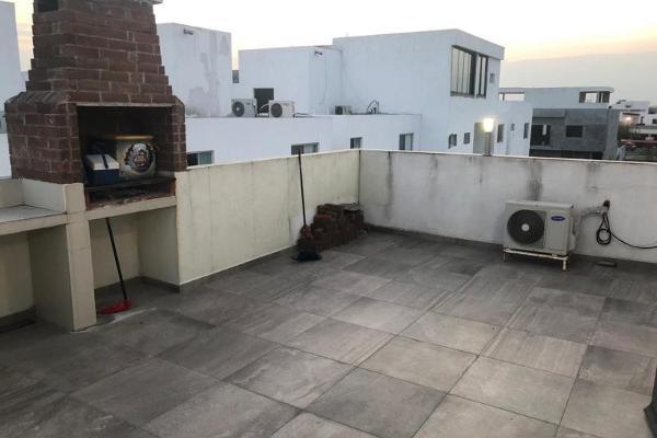 Foto de casa en venta en s/n , la encomienda, general escobedo, nuevo león, 9976106 No. 16