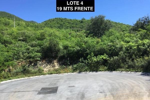Foto de terreno habitacional en venta en s/n , las misiones, santiago, nuevo león, 10282433 No. 08