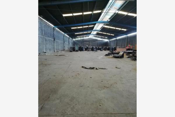 Foto de bodega en venta en s/n , la estanzuela vieja, monterrey, nuevo león, 9986798 No. 20