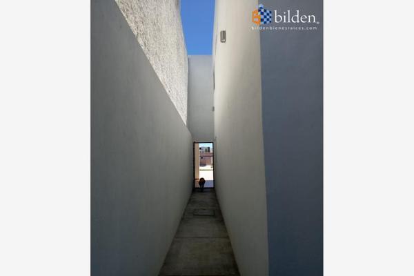 Foto de casa en venta en s/n , la estrella, durango, durango, 9980090 No. 09