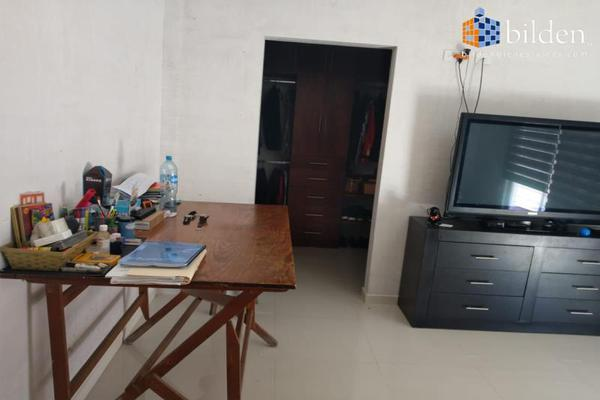 Foto de casa en venta en s/n , la estrella, durango, durango, 9980090 No. 16