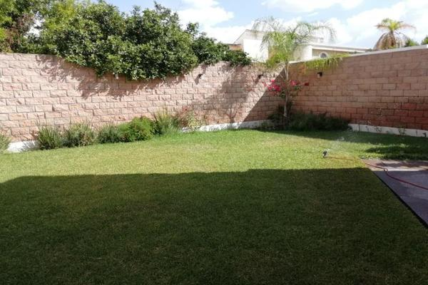 Foto de casa en venta en s/n , la estrella, torreón, coahuila de zaragoza, 6122903 No. 01