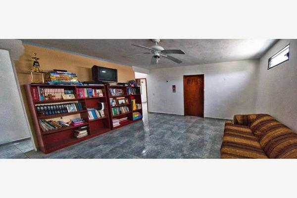 Foto de casa en venta en s/n , la florida, mérida, yucatán, 9976372 No. 11