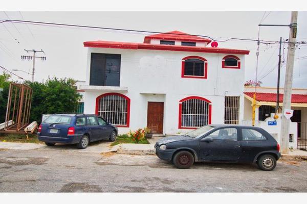 Foto de casa en venta en s/n , la florida, mérida, yucatán, 9976372 No. 02