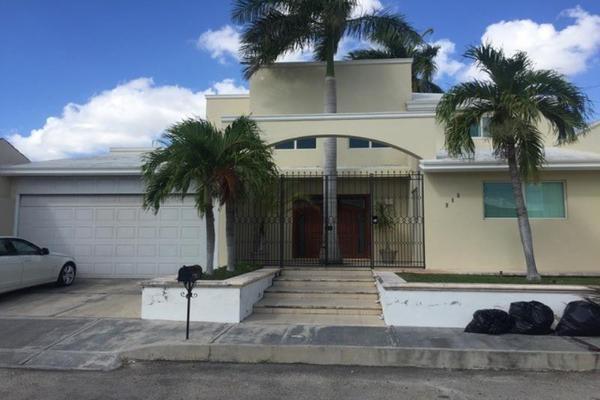 Foto de casa en venta en s/n , la florida, mérida, yucatán, 9979098 No. 01