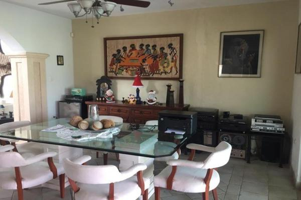 Foto de casa en venta en s/n , la florida, mérida, yucatán, 9979098 No. 08