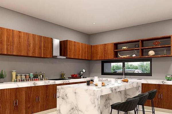 Foto de casa en venta en s/n , la reja, mérida, yucatán, 10000496 No. 02