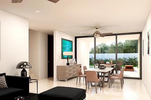 Foto de casa en venta en s/n , la reja, mérida, yucatán, 10000496 No. 05