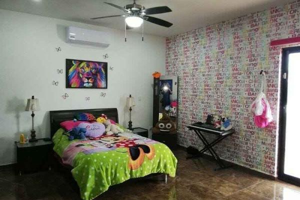 Foto de casa en venta en s/n , la florida, mérida, yucatán, 9976316 No. 08