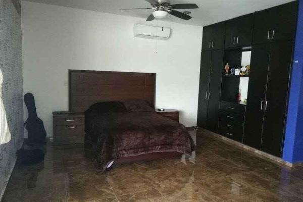 Foto de casa en venta en s/n , la florida, mérida, yucatán, 9976316 No. 09