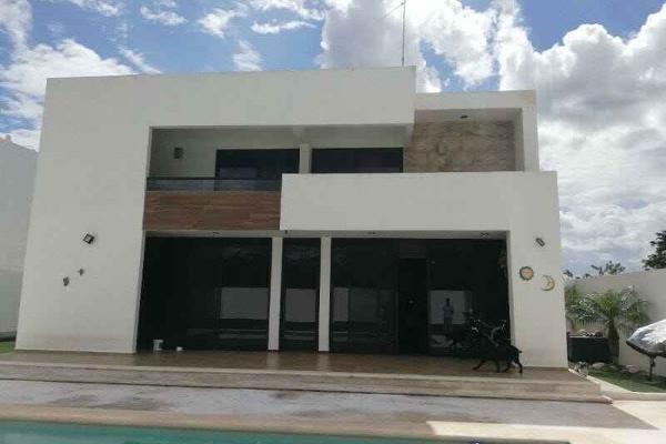 Foto de casa en venta en s/n , la florida, mérida, yucatán, 9976316 No. 11
