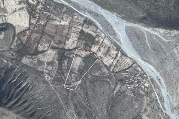 Foto de terreno habitacional en venta en s/n , residencial la huasteca, santa catarina, nuevo león, 9988068 No. 01