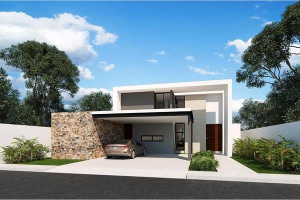 Foto de casa en venta en s/n , la isla, mérida, yucatán, 10000496 No. 01