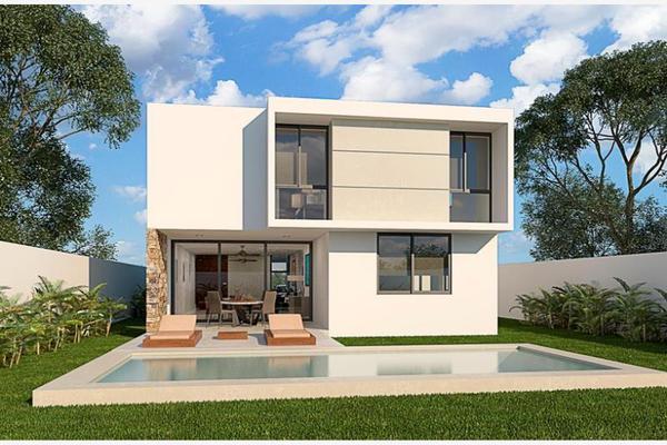 Foto de casa en venta en s/n , la isla, mérida, yucatán, 10000496 No. 04