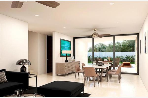 Foto de casa en venta en s/n , la isla, mérida, yucatán, 10000496 No. 05