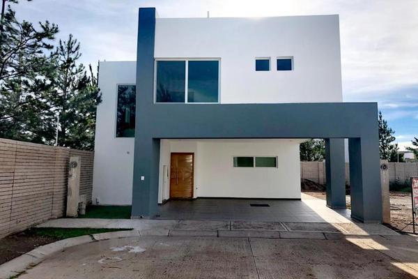 Foto de casa en venta en s/n , la joya, durango, durango, 10164440 No. 02