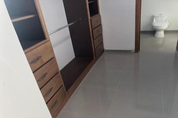 Foto de casa en venta en s/n , la joya, durango, durango, 10164440 No. 08