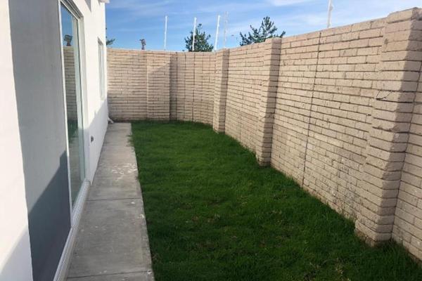 Foto de casa en venta en s/n , la joya, durango, durango, 10164440 No. 15