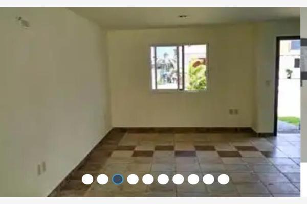 Foto de casa en venta en sn , la joya, mazatlán, sinaloa, 5793004 No. 03