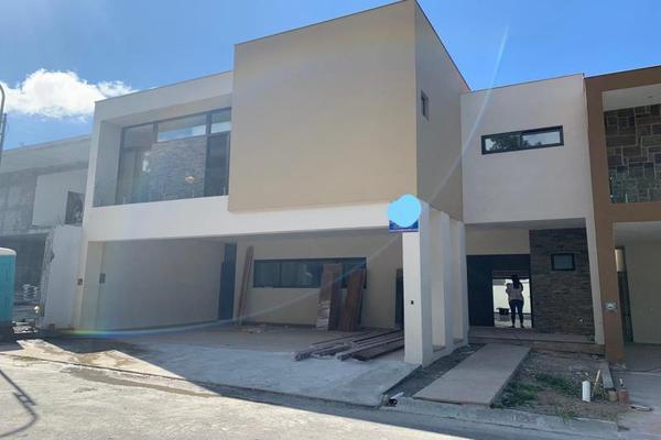 Foto de casa en venta en s/n , la joya privada residencial, monterrey, nuevo león, 10153662 No. 01