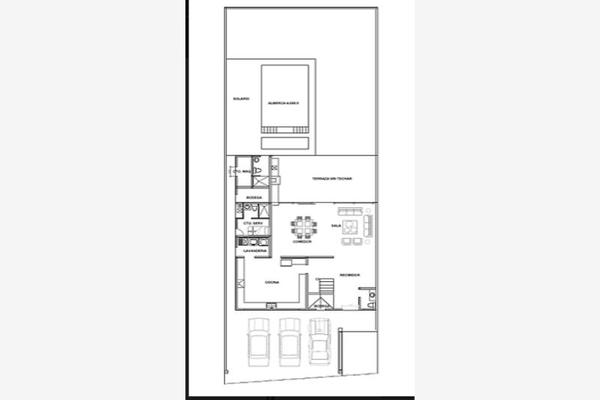 Foto de casa en venta en s/n , la joya privada residencial, monterrey, nuevo león, 10153662 No. 02