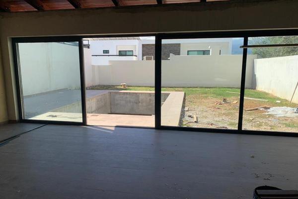 Foto de casa en venta en s/n , la joya privada residencial, monterrey, nuevo león, 10153662 No. 03