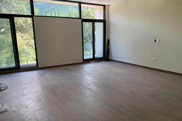 Foto de casa en venta en s/n , la joya privada residencial, monterrey, nuevo león, 10153662 No. 07