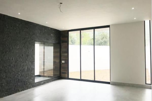 Foto de casa en venta en s/n , la joya privada residencial, monterrey, nuevo león, 10284826 No. 01
