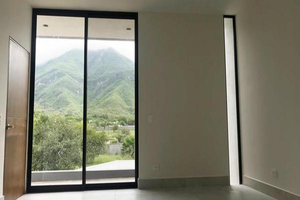 Foto de casa en venta en s/n , la joya privada residencial, monterrey, nuevo león, 10284826 No. 02
