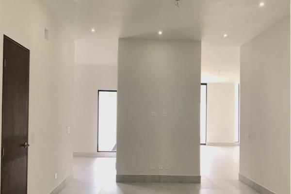 Foto de casa en venta en s/n , la joya privada residencial, monterrey, nuevo león, 10284826 No. 03