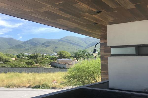 Foto de casa en venta en s/n , la joya privada residencial, monterrey, nuevo león, 10284826 No. 04