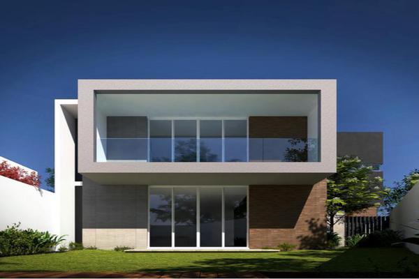 Foto de casa en venta en s/n , la joya privada residencial, monterrey, nuevo león, 10284826 No. 05