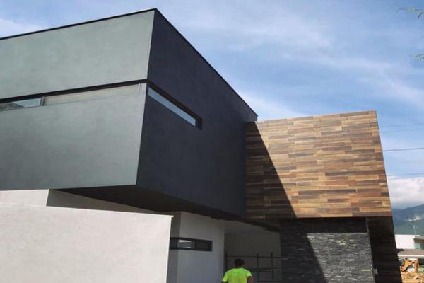 Foto de casa en venta en s/n , la joya privada residencial, monterrey, nuevo león, 10284826 No. 06