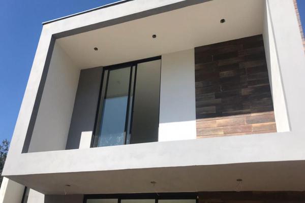 Foto de casa en venta en s/n , la joya privada residencial, monterrey, nuevo león, 10284826 No. 07