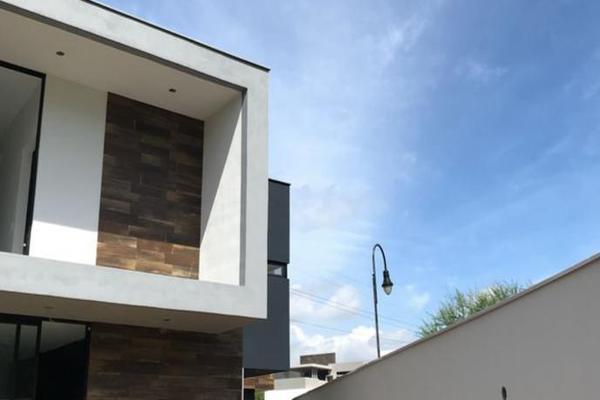 Foto de casa en venta en s/n , la joya privada residencial, monterrey, nuevo león, 10284826 No. 08