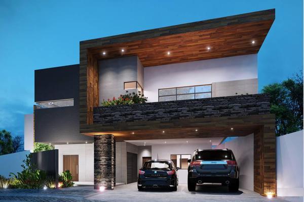Foto de casa en venta en s/n , la joya privada residencial, monterrey, nuevo león, 10284826 No. 10