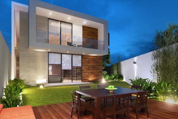 Foto de casa en venta en s/n , la joya privada residencial, monterrey, nuevo león, 10284826 No. 11